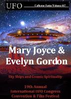 Mary Joyce & Evelyn Gordon - UFO Congress DVD